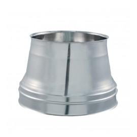 Cone De Finition Cylindrique Dp D200Mm