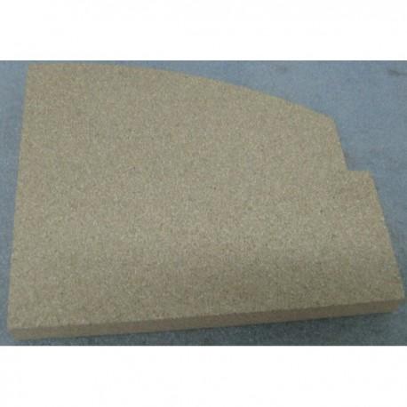 Déflecteur vermiculite Supra Persée