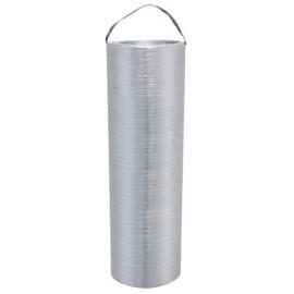 Flexible Ventilation Alu D100/107Mm L1.5M