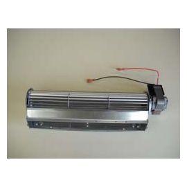 Ventilateur Tangentiel 670V 640V pour insert et poele à bois - Supra Réf 15413