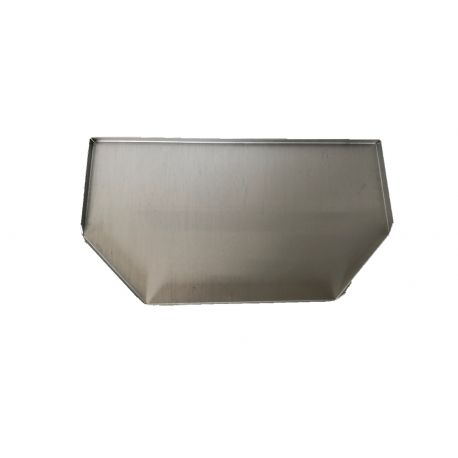 Deflecteur Inox - Supra Réf 37425