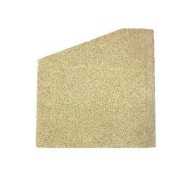 Brique Droite - Vermiculite AIDV52506 Deville