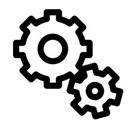 Axe de charnière D10x18 BNr 016A 0000 041 - Olsberg