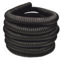 Gaine noire 10 m diamètre 60