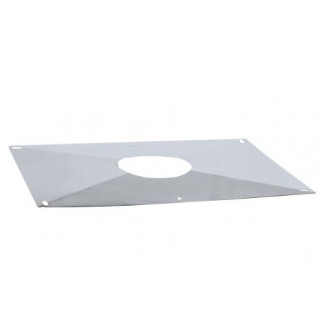 Plaque d'étanchéité simple 350*450 mm
