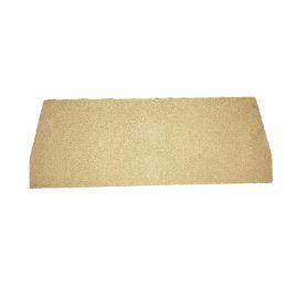 Deflecteur Vermiculite Pour Poele Titan - Supra Réf 37260