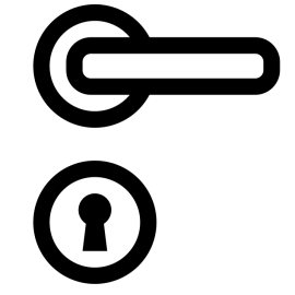 Poignee Scan Andersen 10 - Scan