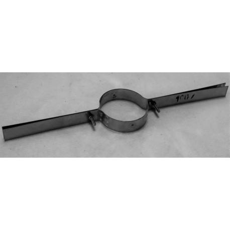 Collier inox standard