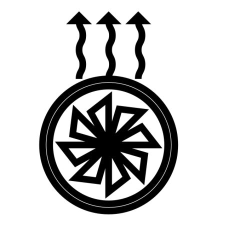 Crochet De Deflecteur - Supra Réf 14270
