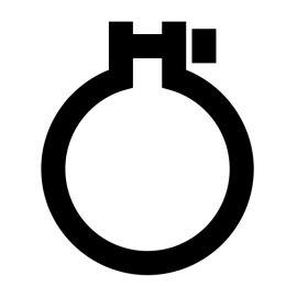 Collier De Fixat.Nylon 3.5X360 Noir - Supra Réf 15463