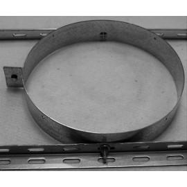 Collier de soutien 1 mm avec conière 2mm