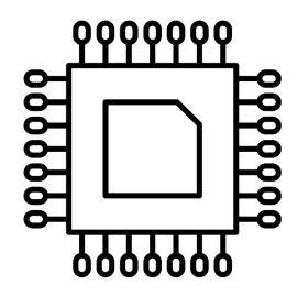 Carte Électronique Commandes SUPRA