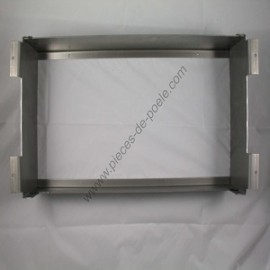 Deflecteur Midi Ens.Soude - Supra Réf 14227