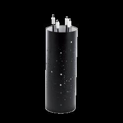 Serviteur Voie Lactee - Noir/Blanc - Ref DN-002.10313N3