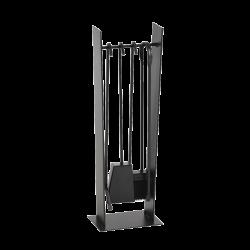 Serviteur Ineo - Noir Givre (N3) - Ref DN-002.10407N3