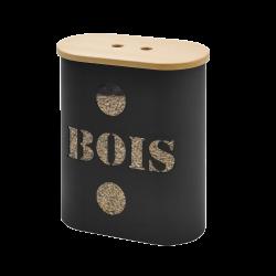 Stockeur A Granules Bois Sequence - N3 - Ref DN-005.10306N3