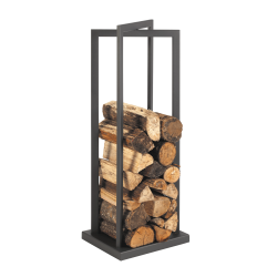 Rangement Bois Vertigo - L - Ref DN-005.10432G7