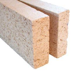 Brique Droite - Vermiculite AIDV52210 Deville