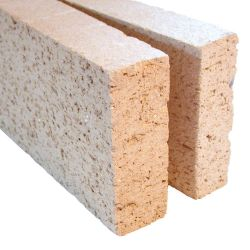 Brique Gauche - Vermiculite AIDV52211 Deville