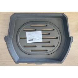 Ensemble sole + grille foyère F160/F260/F360 Advance/F370 Advance - Jotul