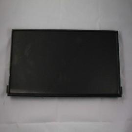 Plaque D'Atre Fonte Noire Sans Motif - Supra R Réf 37288PO