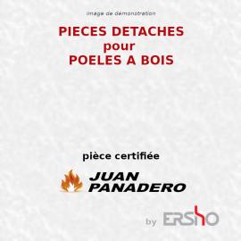 Buse 3011  pour poele à bois Panadero