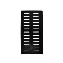 Grille De Decendrage Noire - Supra Réf 10766NOIBC
