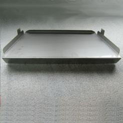 déflecteurs et vermiculite pour inserts et poeles à bois